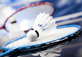Badminton – Interclub régional 1