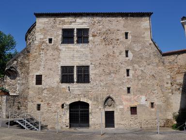 Musée de la Tour Prisonnière