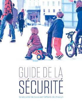 Guide de la Sécurité