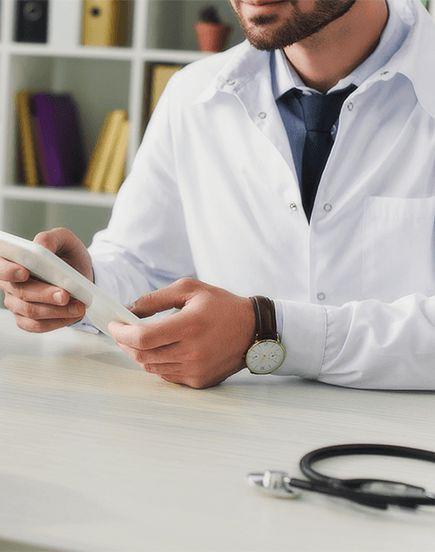 Un contrat au service de la santé