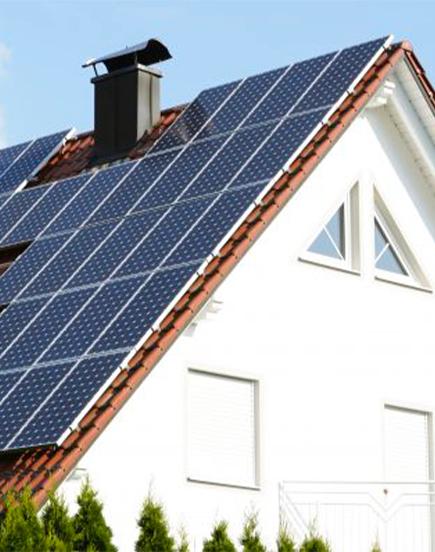 Recherche d'un opérateur pour des panneaux photovoltaïques