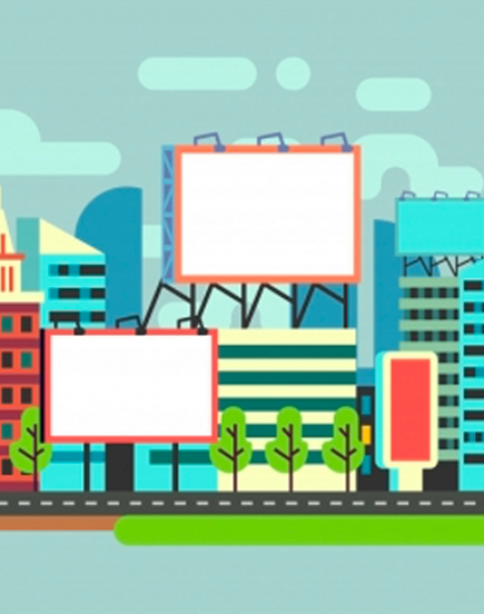 L'enquête publique sur le Règlement Local de Publicité intercommunal